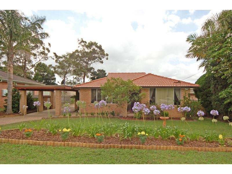 Address available on request, Nowra North, NSW 2541