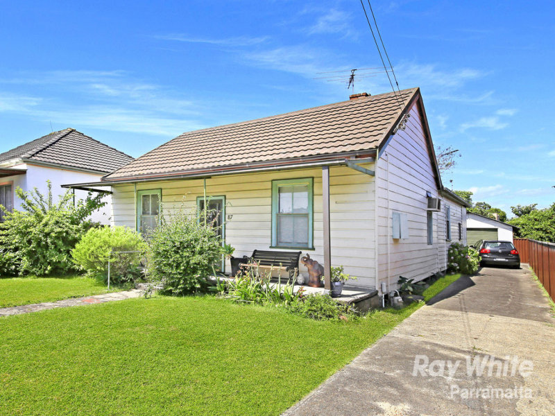 87 Alfred Street, Rosehill, NSW 2142