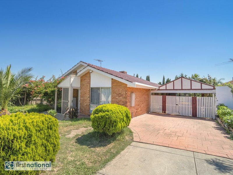 23 Gimlet Close, Meadow Heights