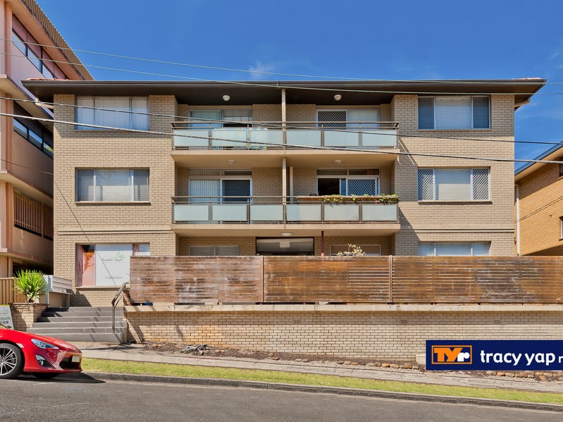 8/10 Rowe Street, Eastwood, NSW 2122