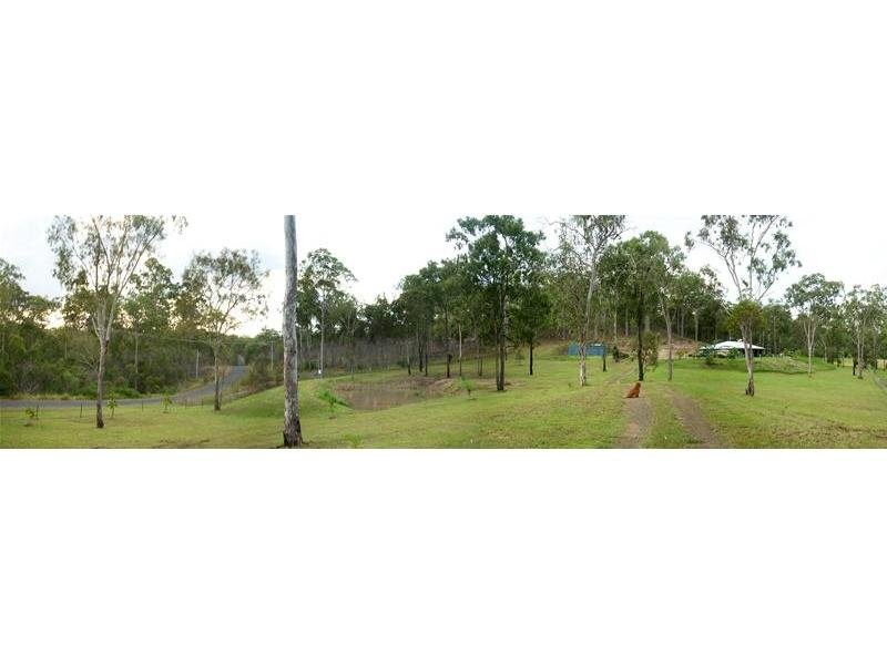 Address available on request, Maroondan, Qld 4671