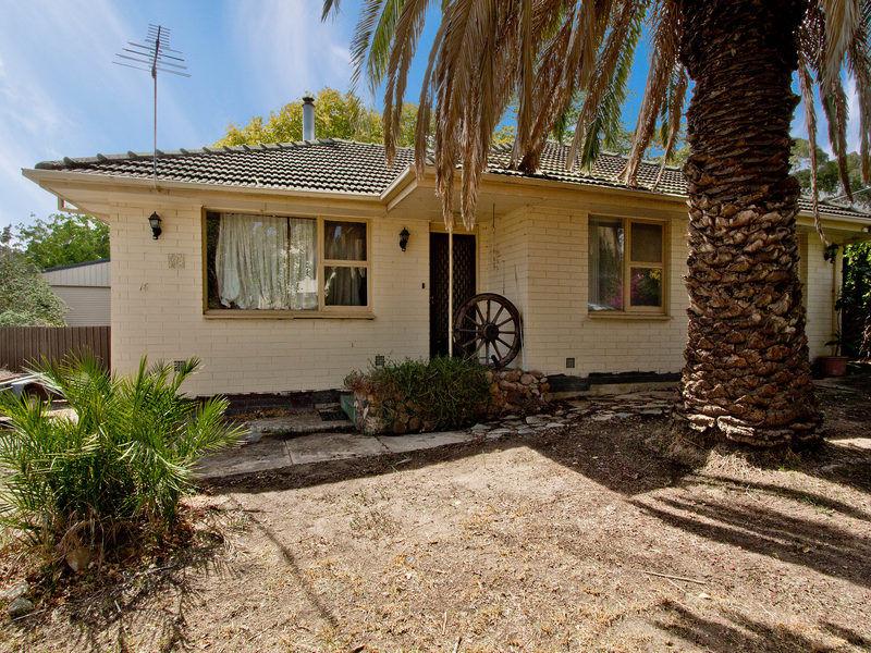 16 Walsh Street, Vista, SA 5091