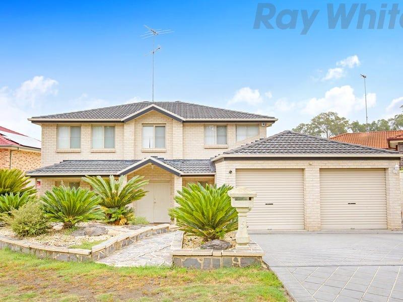 5 Burgundy Close, Cecil Hills, NSW 2171