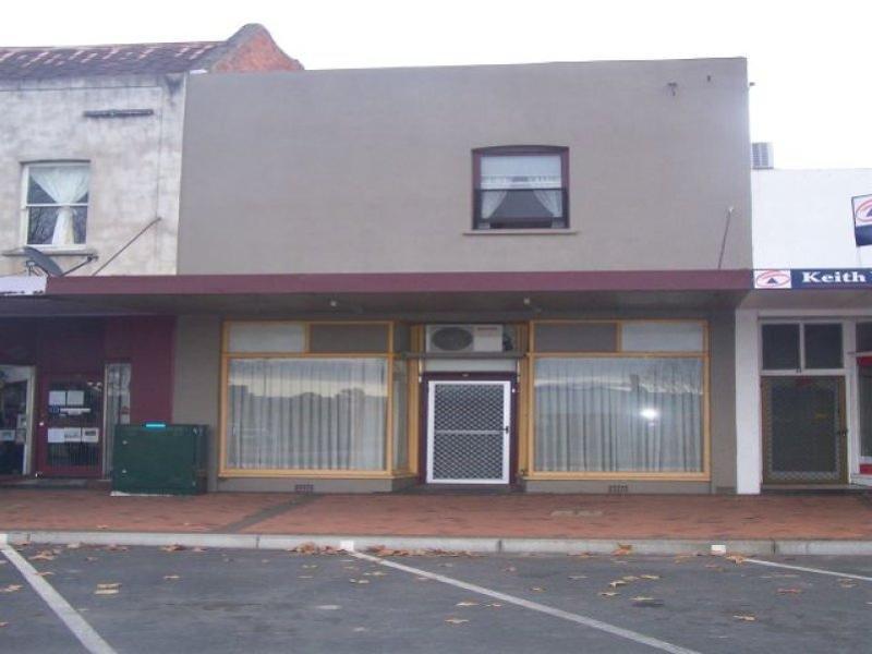 34 Station Street, Quirindi, NSW 2343