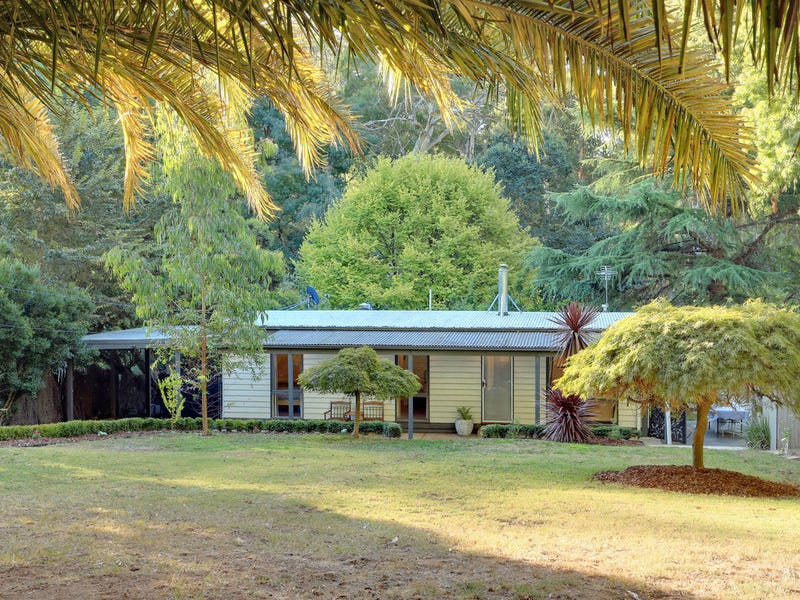 21 Lisheen Road, Cockatoo, Vic 3781