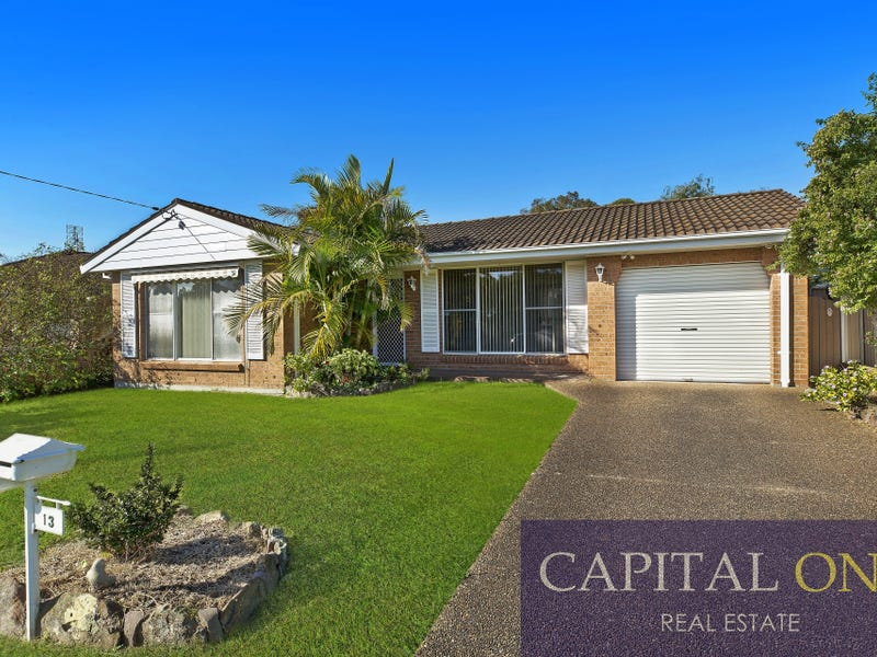 13 Pearce Road, Kanwal, NSW 2259