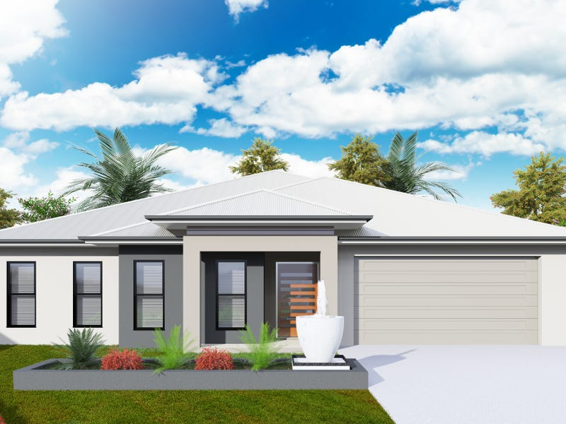 Lot 5575 H&L Package in Pasco Drive, Burdell