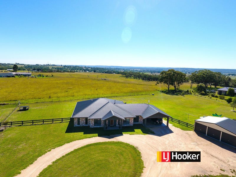 45 Clancys Drive, Inverell, NSW 2360