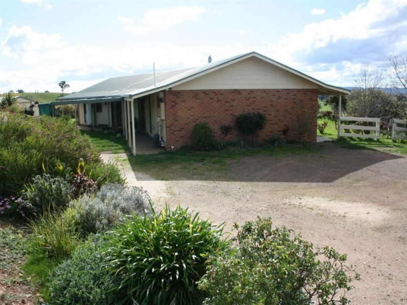 541 Greta Road, Glenrowan, Vic 3675