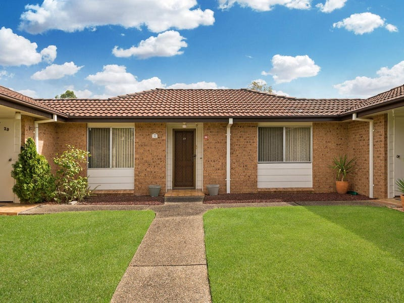 30/26 Turquoise Cres, Bossley Park, NSW 2176
