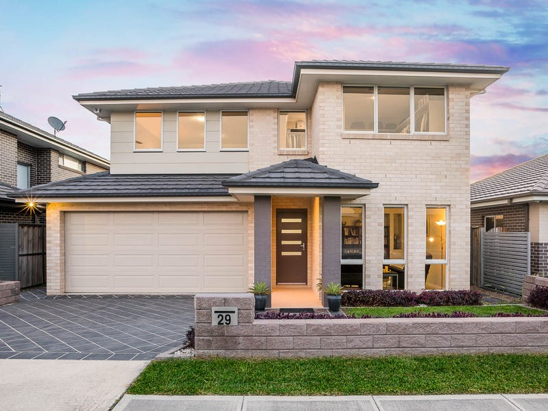 29 Mosaic Avenue, The Ponds, NSW 2769
