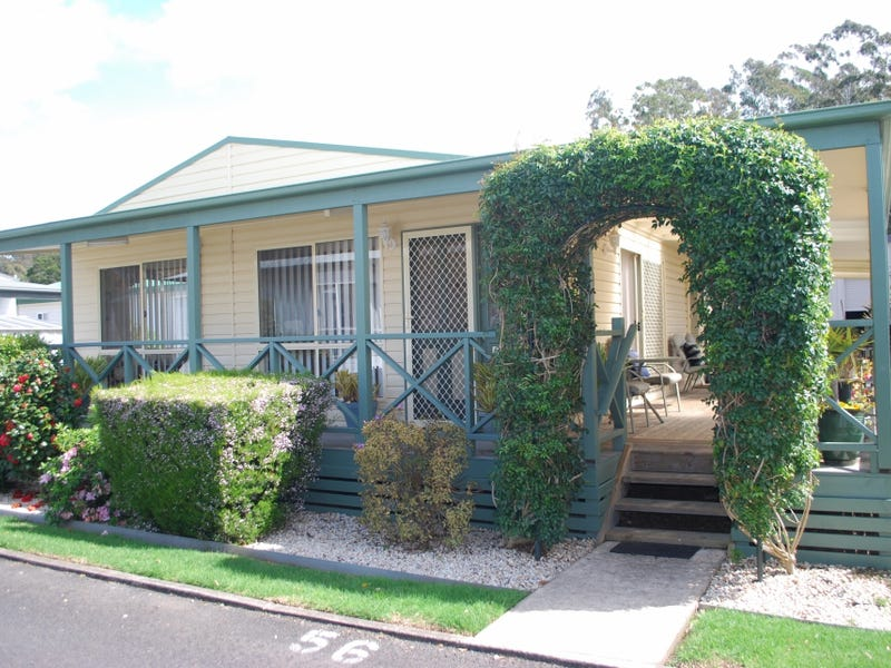 56/3197 Princes Highway, Pambula, NSW 2549