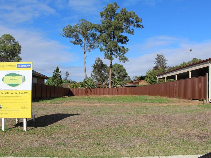 7  Fitzgerald Avenue, Edensor Park, NSW 2176