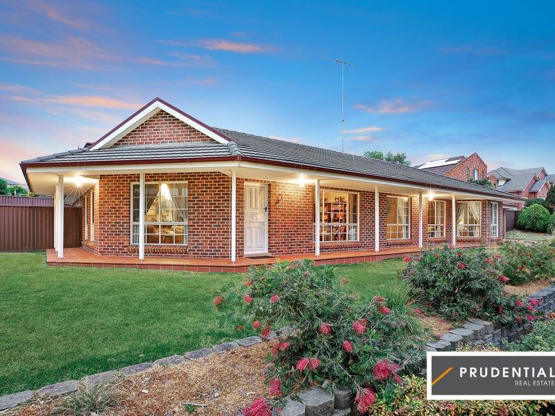 1 Braeside Crescent, Glen Alpine, NSW 2560