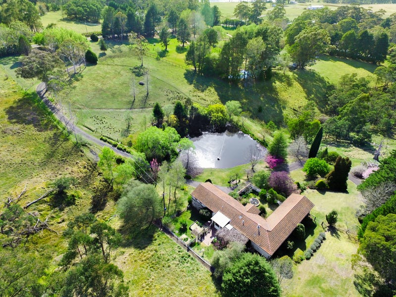 19 Cornwall Road, Exeter, NSW 2579