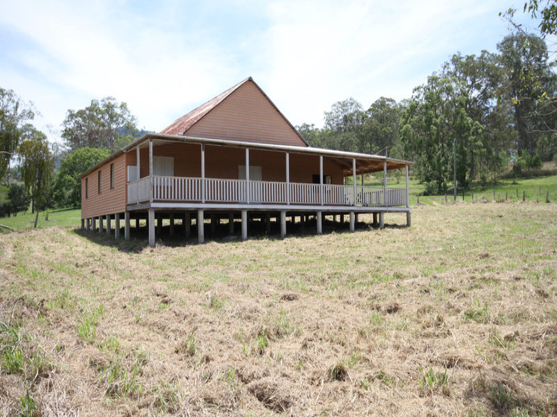 Lot 122 Mooloo Road, Mooloo, Qld 4570