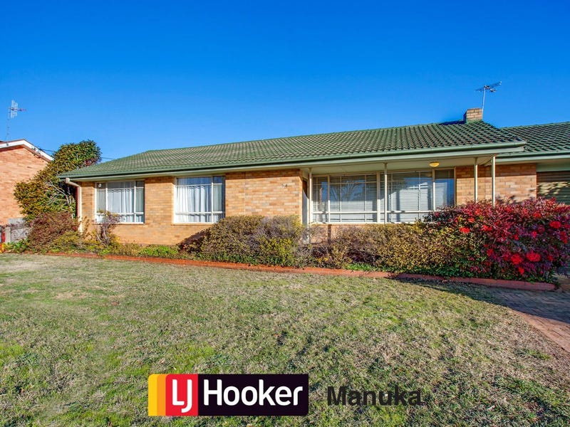 54 Swinden Street, Downer, ACT 2602