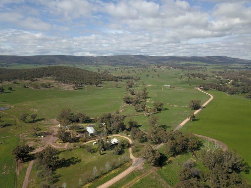 1870 Adelargo Road, Grenfell, NSW 2810