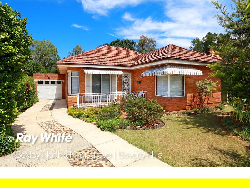 10 Allambee Crescent, Beverly Hills, NSW 2209