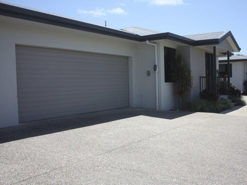 2/22 Canberra Street, North Mackay, Qld 4740