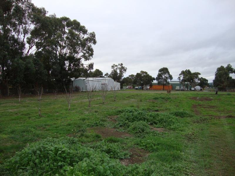 Lot 1 Sharpes Road, Miners Rest, Vic 3352