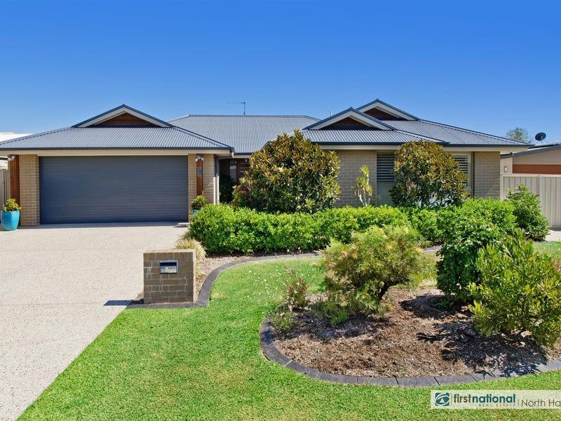 3 Magellan Place, Bonny Hills, NSW 2445