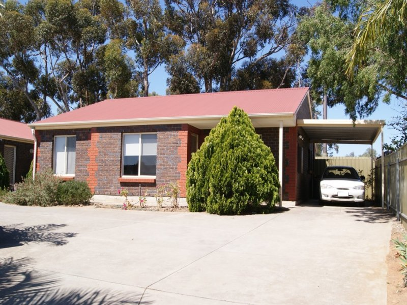 Unit 9/1A Peel Street, Gawler West, SA 5118