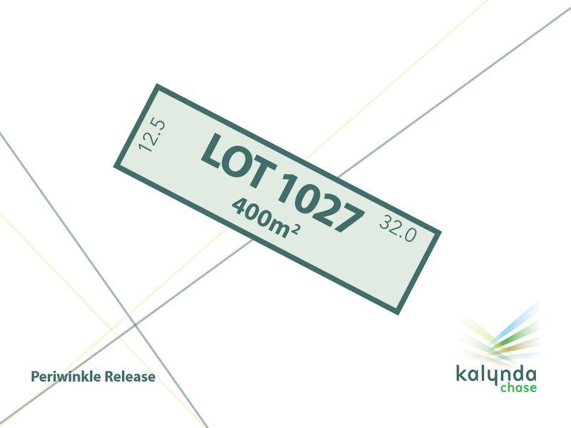 Lot 1027 Periwinkle Way, Bohle Plains, Qld 4817
