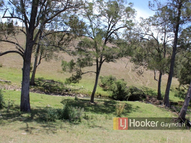 Lot 16 Stony Creek Road, Mount Perry, Qld 4671