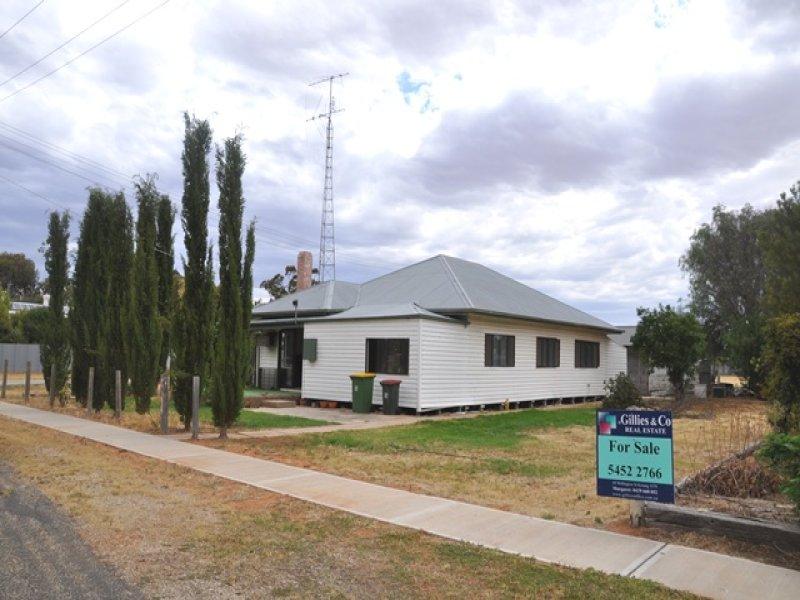 Address available on request, Quambatook, Vic 3540