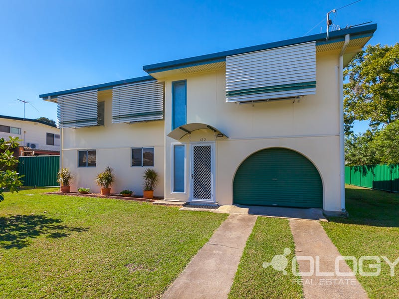 122 Pierce Street, Koongal, Qld 4701