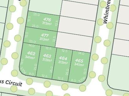 Lot 463, Pallara, Qld 4110
