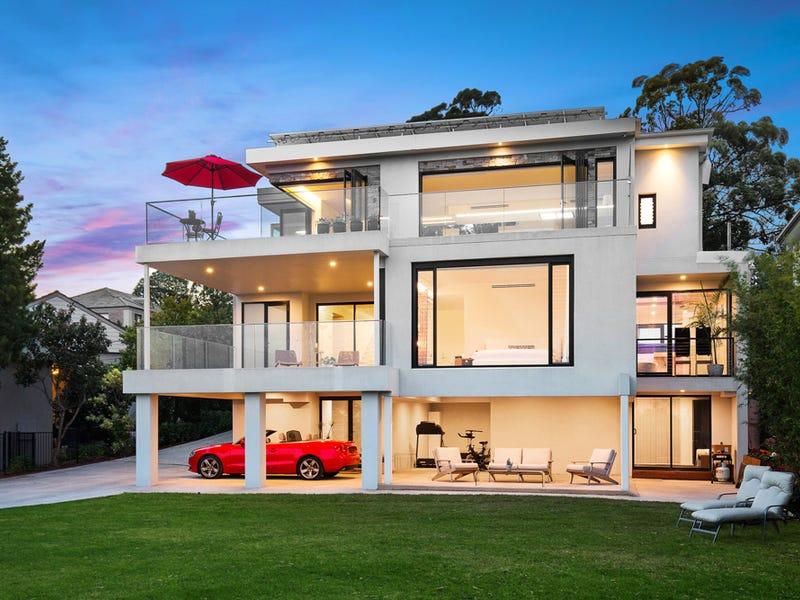 9 Deakin Place, East Killara, NSW 2071