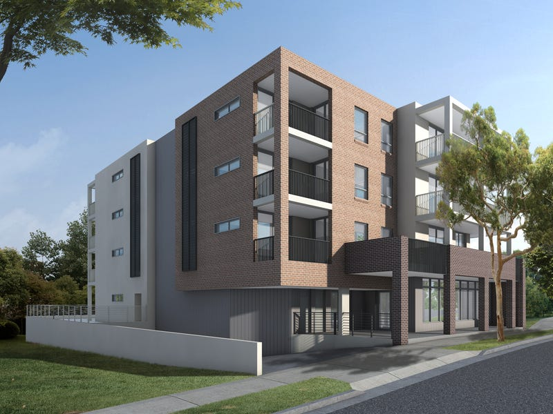 247-249 Liverpool Road, Strathfield South, NSW 2136