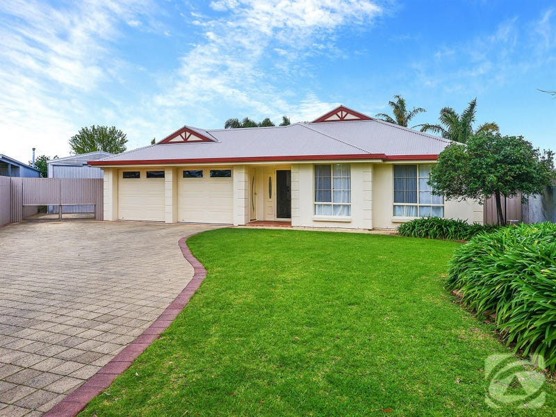 4 Jeep Place, Port Willunga, SA 5173