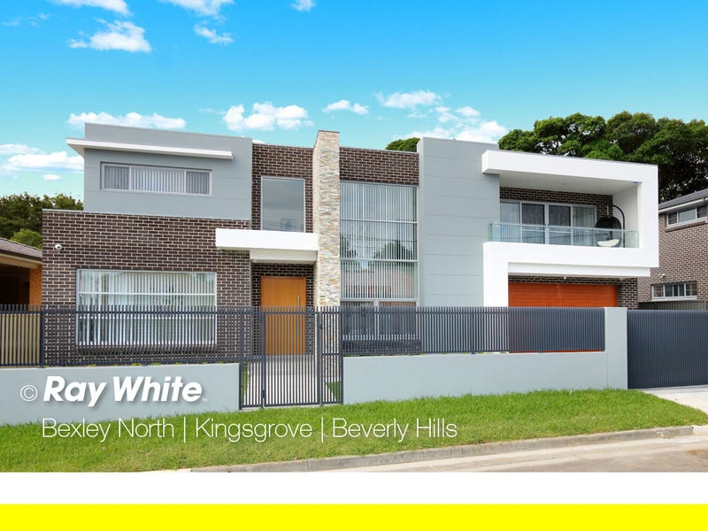 4 Turon Avenue, Kingsgrove, NSW 2208