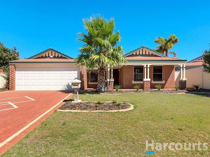 43 Glomach Circuit, Kinross, WA 6028