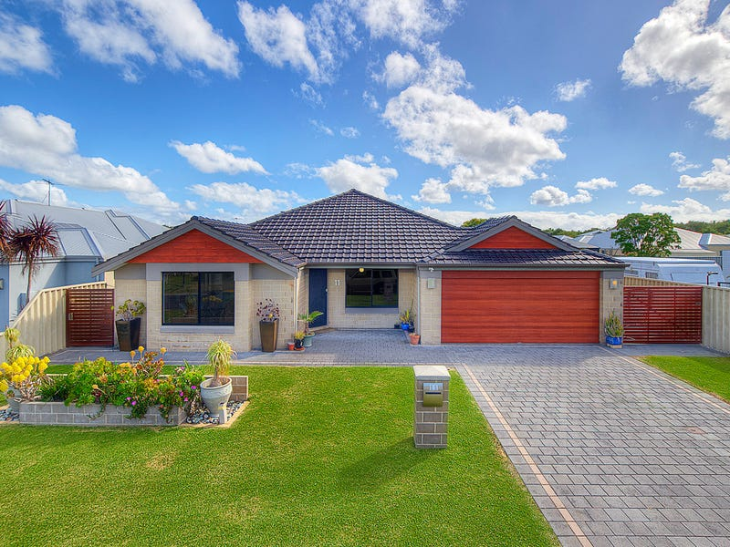 11 Clematis Way, Broadwater, WA 6280