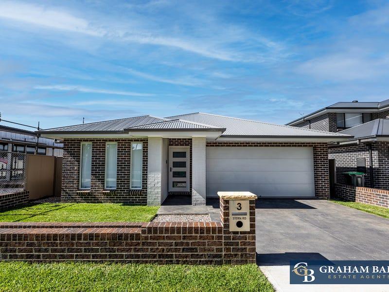 3 Stern Road, Spring Farm, NSW 2570