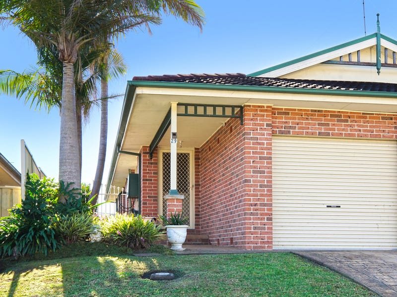 1/29 Woodlands Drive, Glenmore Park, NSW 2745