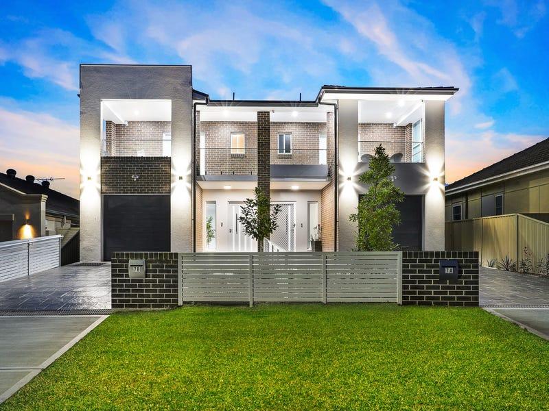 7A Edwards Avenue, Miranda, NSW 2228