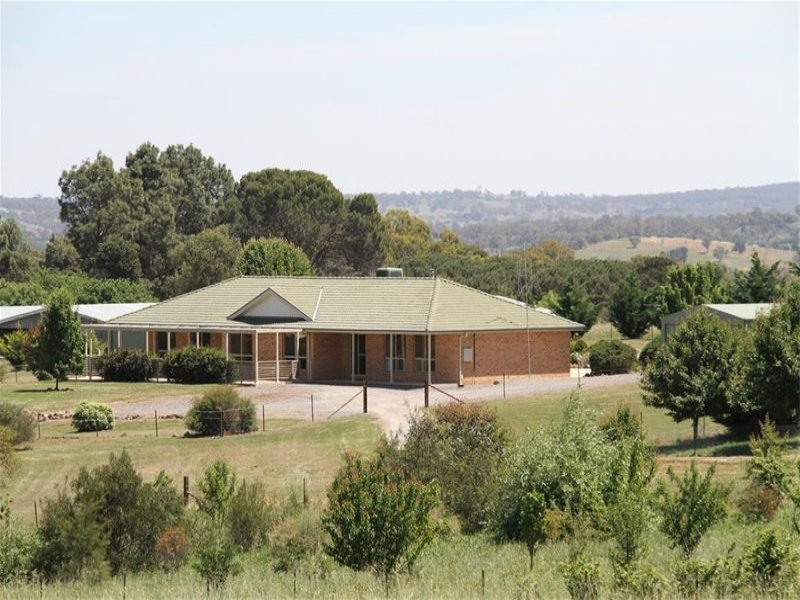 4 Mort Lane, Yass, NSW 2582