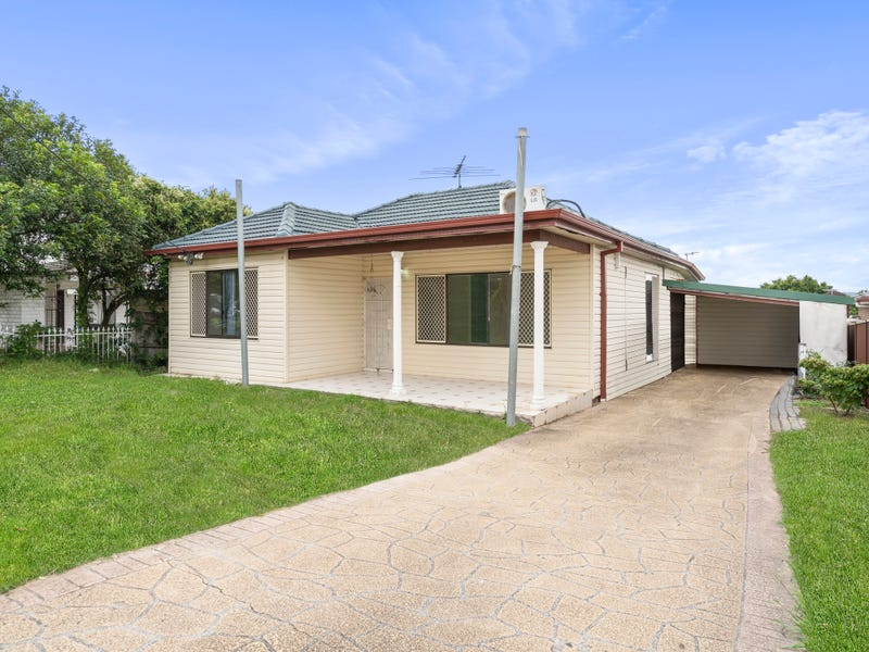 9 Byrd Street, Canley Heights, NSW 2166