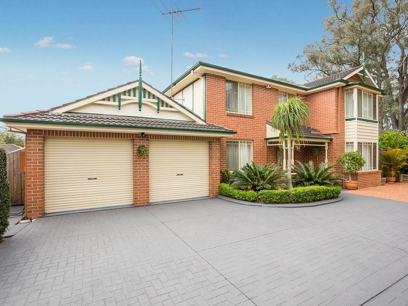 11 Garrett Way, Glenwood, NSW 2768