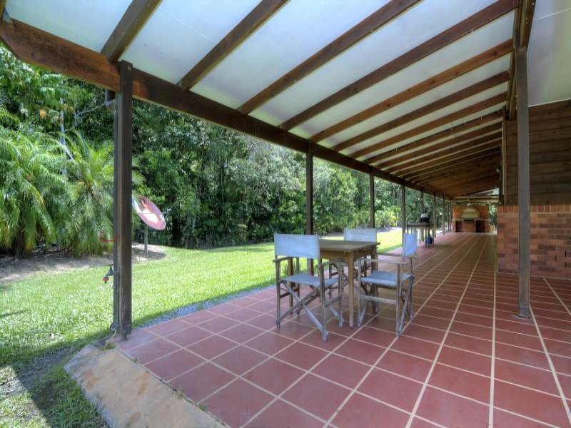 445 Miallo Bamboo Creek Road, Whyanbeel, Qld 4873