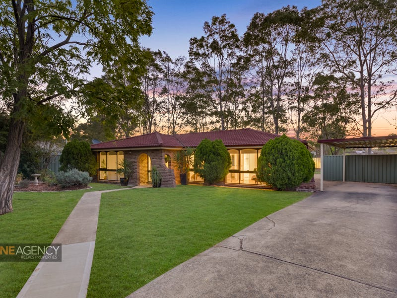 7 Tingha Avenue, South Penrith, NSW 2750