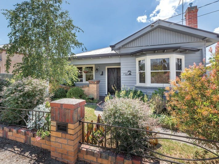 722 Tress Street, Mount Pleasant, Vic 3350