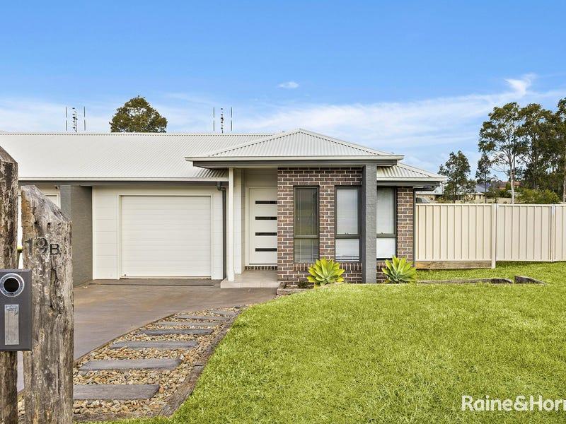 19B Mintbush Crescent, Worrigee, NSW 2540