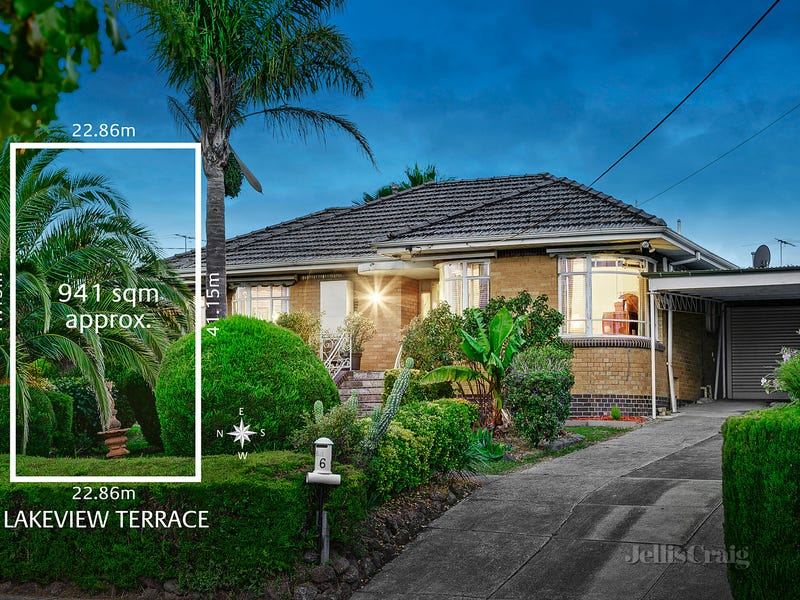 6 Lakeview Terrace, Templestowe Lower, Vic 3107