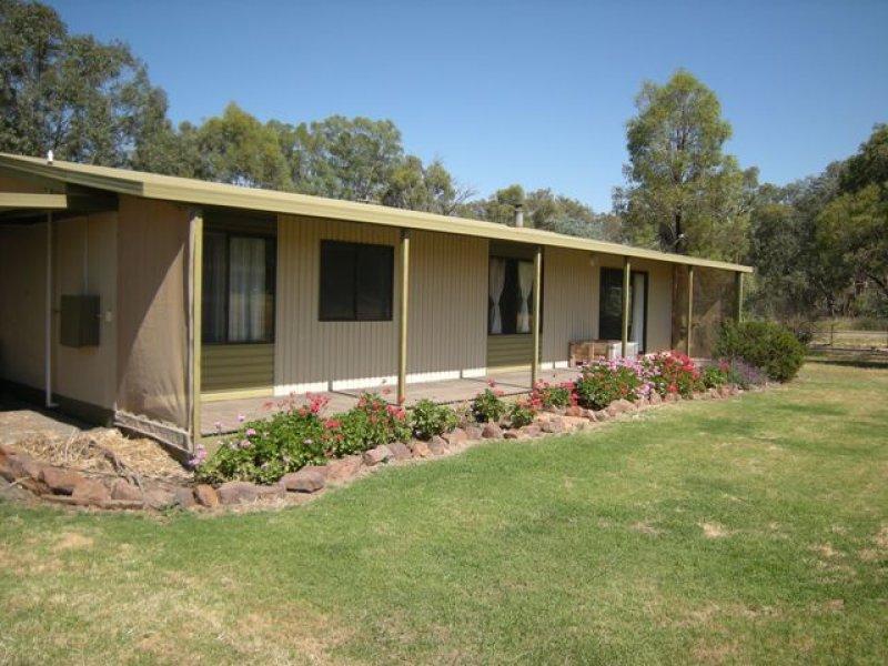 54 Coach Road, Gerogery, NSW 2642